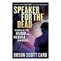 Speaker for the Dead: Book 2 of the Ender Saga - Ender Saga