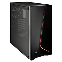 Case Corsair SPEC-06 RGB Mid Tower - Hàng Chính Hãng
