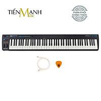 Nektar GXP88 Midi Keyboard Controller 88 Phím Cảm ứng lực Bàn phím sáng tác - Sản xuất âm nhạc Producer Hàng Chính Hãng - Kèm Móng Gẩy DreamMaker