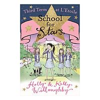 School for Stars: Third Term at L'Etoile: Book 3 - School for Stars