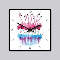 Đồng hồ treo tường DHV.06