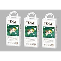 Combo 3 bịch tã/bỉm quần cao cấp JDM size M L XL XXL
