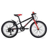 Xe đạp trẻ em Jett Cycles  Striker 202420  (Màu đen)