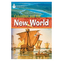 Columbus and The New World: Footprint Reading Library 800
