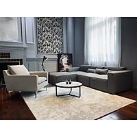 Thảm trải sàn/ Thảm trang trí phòng khách/ Thảm trải sàn phòng ngủ Kaili Giverny JW9030B- HÀNG NHẬP KHẨU
