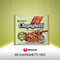 Mì tương đen Nongshim Hàn Quốc Chapagetti 140g - Hàn Quốc