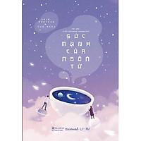 Sách - Sức Mạnh Của Ngôn Từ - Cuốn sách yêu thích của V (BTS)