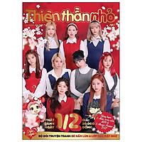 Thiên Thần Nhỏ - Số 399 - Tặng Kèm Poster Khổ Lớn TXT Và Móc Treo Cửa BTS