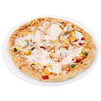 pizza hải sản 18cm