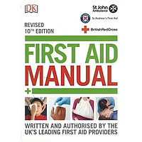 First Aid Manual 10Th Edition