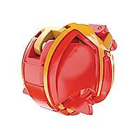Siêu Chiến Binh Bakugan Rồng Lửa DX Dragonoid Red 124009