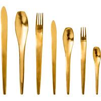 Bộ dao muỗng nĩa Bồ Đào Nha thiết kế theo ý tưởng đời sống của người Carthage thời kỳ Roma hợp kim nguyên khối inox 304