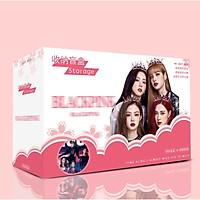 Hộp quà nhóm nhạc idol BLACKPINK A5 album ảnh