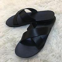 Dép sandal thời trang đế đúc cao su nam Udany_siêu bền đẹp _ UD2310