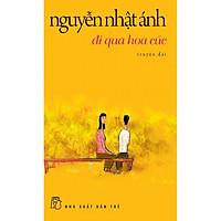 Sách-Đi Qua Hoa Cúc (NXB Trẻ)