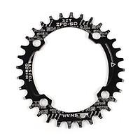 Đĩa xích hình tròn BCD 104MM 32T / 34T / 36T cho xe đạp leo núi
