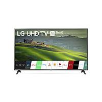 TV LED thông minh LG 75 inch Class 4K HDR AI ThinQ - Hàng chính hãng
