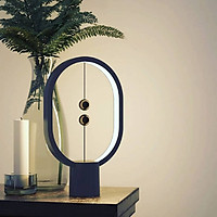 Đèn bàn cân bằng trang trí Heng Balance Mini - Hàng chính hãng Allocacoc