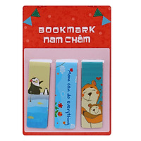 Bookmark Nam Châm - Mom