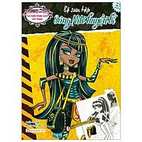 Monster High - Bộ Sưu Tập Sông Nile Huyền Bí