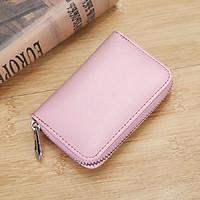 Bóp ví thời trang nữ mini để thẻ cho nữ