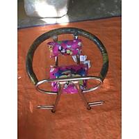 Ghế ngồi xe tay ga - xe tay côn ( hình ngẫu nhiên)