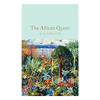 Macmillan Collector's Library: The African Queen (Hardback)