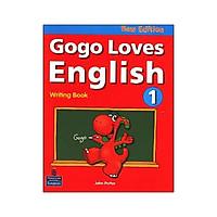 Gogo Loves English N/E Writing 1