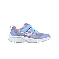 Giày thể thao bé gái Skechers MICROSPEC - 302468L