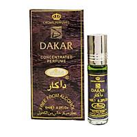 UNISEX_Tinh dầu nước hoa DAKAR Al-Rehab (hàng chính hãng )