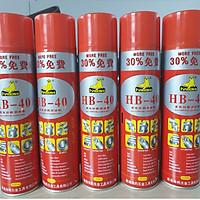 Combo 5 dung dịch tẩy rửa vết rỉ sét đa chức năng - Chính hãng