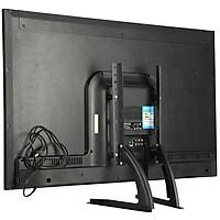 Chân đế TV LCD 19-75 inch, chân đế TV để bàn cho tất cả các loại tivi Samsung, LG, Sony, TCL, Panasonic, Sharp, vv - Hàng Nhập Khẩu
