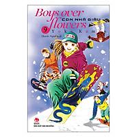 Boys Over Flowers - Con Nhà Giàu (Tập 9)