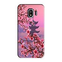 Ốp Lưng Dẻo Dành Cho Samsung Galaxy J2 Pro