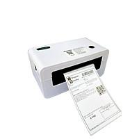 Máy in đơn hàng TMĐT Shoptida HPRT N41 in không cần mực, in đơn vận chuyển, bill thanh toán, in tem nhãn, mini code, bar code, mã vạch tốc độ in 1s/đơn, in xong có thể dán đơn ngay - Hàng chính hãng
