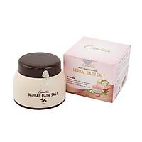 Muối Tắm Thảo Dược Cenota Herbal Bath Salt 100g Chính Hãng