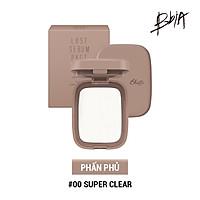 Phấn phủ dạng nén Bbia Last Sebum Pact 00 Super Clear 7g