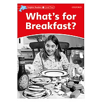 Dolphin Readers Level 2 Candy For Breakfast Activity Book