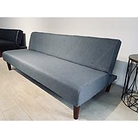 Sofa giường đa năng BNS2002 Xám
