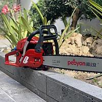Máy cưa xích chạy xăng Pebyon - PE5430