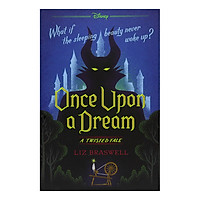 Twisted Tale Series #2: Once Upon a Dream