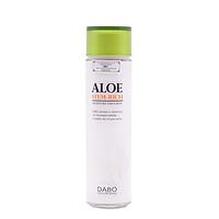 Sữa Dưỡng Trắng Da, Chống Lão Hóa Hàn Quốc Lô Hội Dabo Aloe Emulsion (150ml) – Hàng Chính Hãng