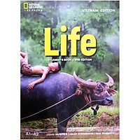 Life A1 - A2 : Student Book with Web App Code with Online Workbook (British English) (Viet Nam Edition) (Second Edition)