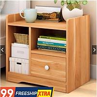 Tủ giày gỗ - kệ giày gỗ 5 tầng đa năng gỗ ép cao cấp kích thước 60*24*85cm