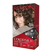 Nhuộm tóc thời trang Revlon Colorsilk 3D