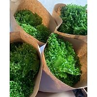 Xà lách THỦY TINH thủy canh - 300 gram