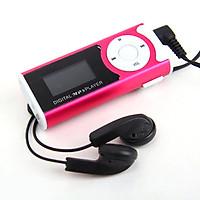 Máy nghe nhạc MP3 - PRO- TẶNG KÈM TAI NGHE VÀ CÁP SẠC (MP3-PRO)