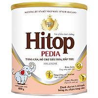 Sữa Hitop Pedia 400g dinh dưỡng dành cho bé
