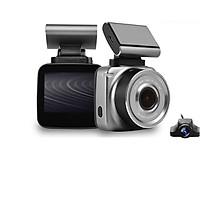 Camera Hành Trình Trước Sau Anytek Q2 Full HD Màn Cảm Ứng - Hàng Nhập Khẩu
