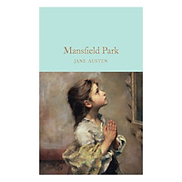 Macmillan Collector's Library: Mansfield Park (Hardcover)